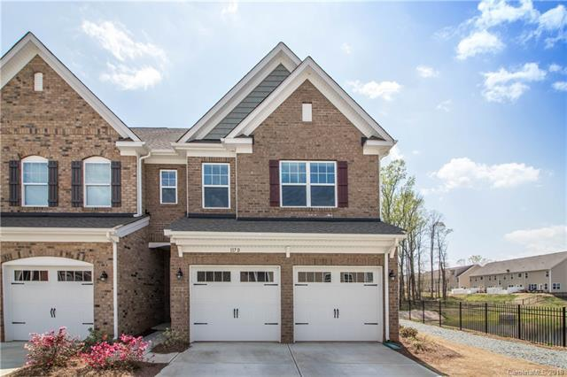 117 Portola Valley Drive D, Mooresville, NC 28117 (#3374735) :: The Temple Team