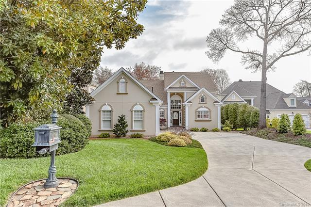 17709 Springwinds Drive #82, Cornelius, NC 28031 (#3374736) :: The Ann Rudd Group