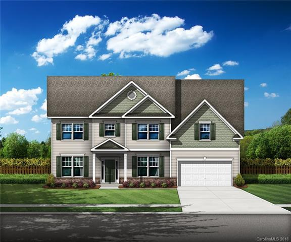10885 Greenvale Drive #33, Harrisburg, NC 28075 (#3374783) :: Robert Greene Real Estate, Inc.