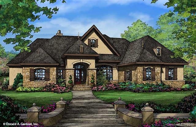 204 Cottonwood Court, Flat Rock, NC 28731 (#3374797) :: Cloninger Properties