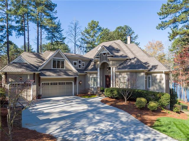 138 White Horse Drive, Mooresville, NC 28117 (#3374801) :: Besecker Homes Team