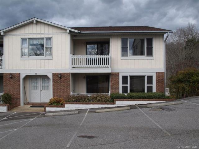 59 Nazarene Way #14, Waynesville, NC 28785 (#3374805) :: High Performance Real Estate Advisors