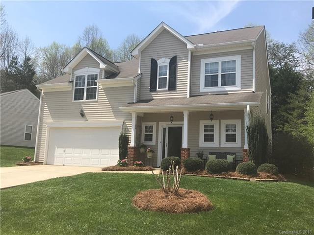 139 English Hills Drive, Mooresville, NC 28115 (#3374826) :: Charlotte Home Experts