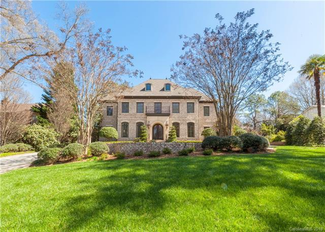 2001 Providence Road, Charlotte, NC 28211 (#3374827) :: Charlotte's Finest Properties