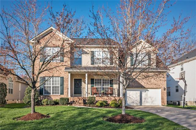 1014 Grayscroft Drive, Waxhaw, NC 28173 (#3374831) :: LePage Johnson Realty Group, LLC