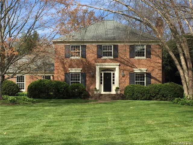 3621 Pelham Lane, Charlotte, NC 28211 (#3374846) :: Miller Realty Group