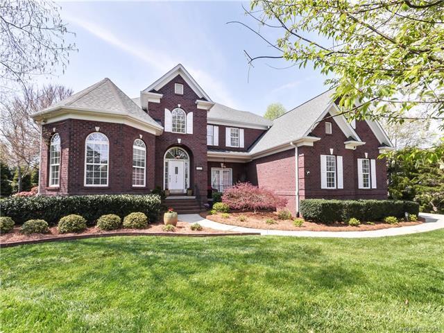 152 Mandarin Drive, Mooresville, NC 28117 (#3374863) :: LePage Johnson Realty Group, LLC
