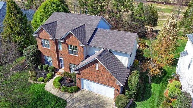 12615 Kane Alexander Drive, Huntersville, NC 28078 (#3374869) :: LePage Johnson Realty Group, LLC