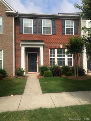 8215 Viewpoint Lane, Cornelius, NC 28031 (#3374892) :: Miller Realty Group