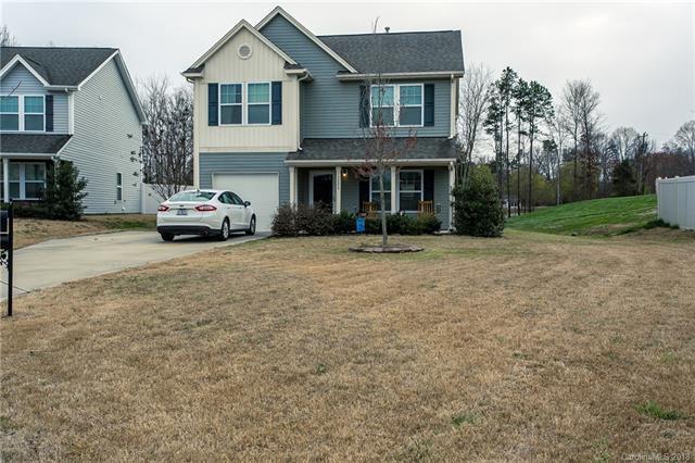 12888 Brandenburg Lane, Midland, NC 28107 (#3374894) :: LePage Johnson Realty Group, LLC