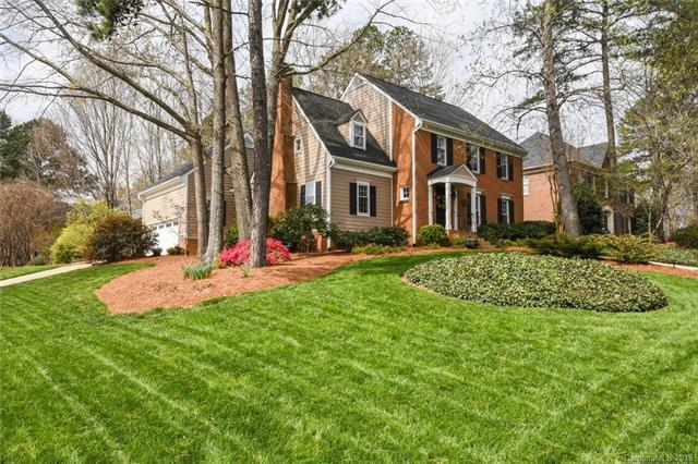 2232 Streatley Lane, Matthews, NC 28105 (#3374895) :: Charlotte Home Experts