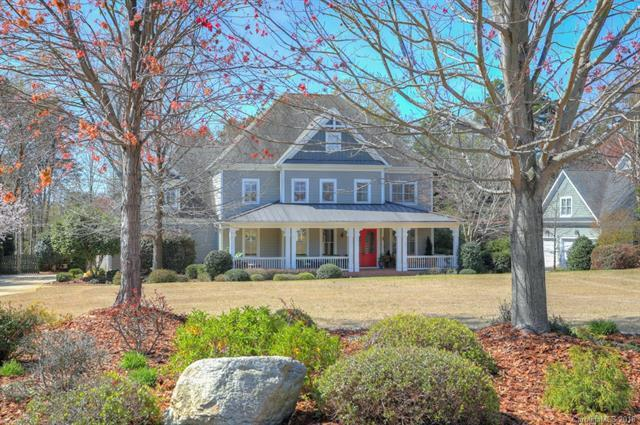 160 Torrence Chapel Road, Mooresville, NC 28117 (#3374904) :: Besecker Homes Team