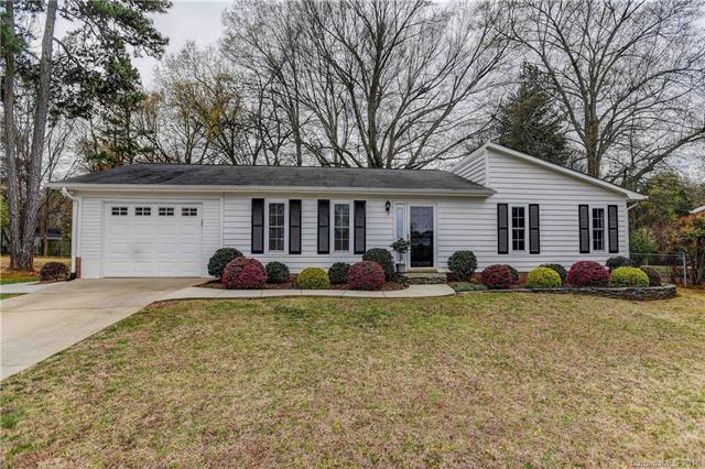 22025 Torrence Chapel Road #46, Cornelius, NC 28031 (#3374950) :: LePage Johnson Realty Group, LLC