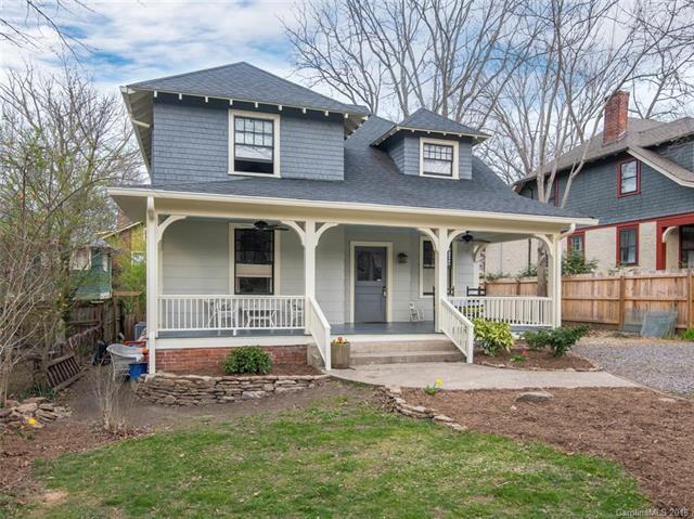 83 Cumberland Avenue, Asheville, NC 28801 (#3374966) :: Cloninger Properties