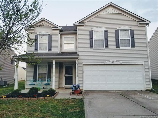 3895 Shasta Circle #363, Clover, SC 29710 (#3374970) :: Charlotte Home Experts