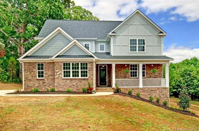 00TBD Kenway Loop, Mooresville, NC 28117 (#3374978) :: Exit Mountain Realty