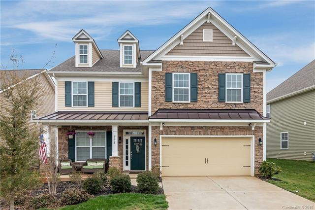9218 Inverness Bay Road, Charlotte, NC 28278 (#3374981) :: Zanthia Hastings Team