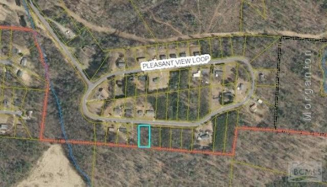 253 Pleasant View Loop #27, Morganton, NC 28655 (#3375012) :: Team Honeycutt