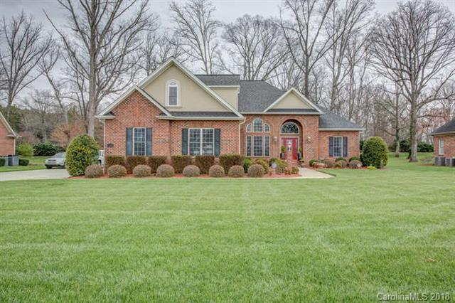 104 Kendallwood Drive, Shelby, NC 28152 (#3375030) :: The Premier Team at RE/MAX Executive Realty