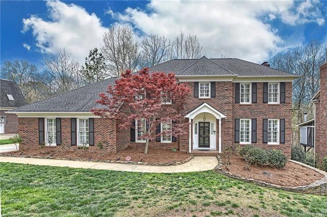 10409 Oak Pond Circle, Charlotte, NC 28277 (#3375043) :: LePage Johnson Realty Group, LLC