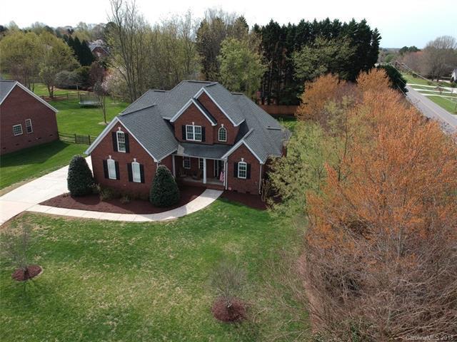 106 Mandarin Drive, Mooresville, NC 28117 (#3375067) :: LePage Johnson Realty Group, LLC