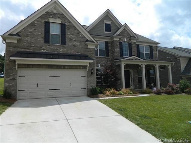 9615 Ashley Green Court, Concord, NC 28027 (#3375069) :: LePage Johnson Realty Group, LLC