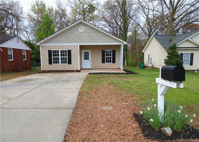 3828 Davis Avenue, Charlotte, NC 28208 (#3375070) :: LePage Johnson Realty Group, LLC