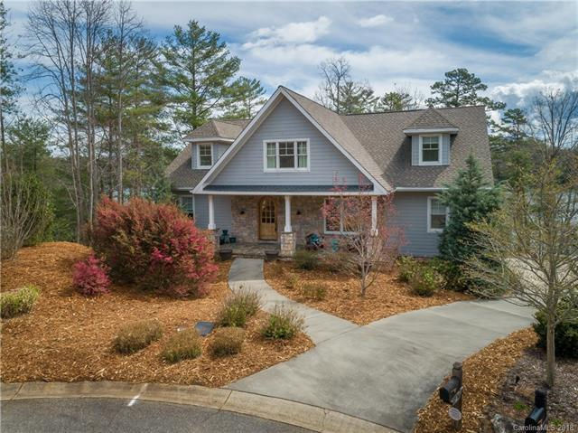 1751 Linden Grove Court #165, Morganton, NC 28655 (#3375091) :: The Ann Rudd Group