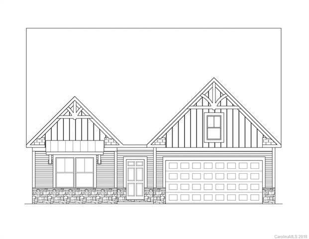 109 Jana Drive #82, Statesville, NC 28677 (#3375129) :: Miller Realty Group
