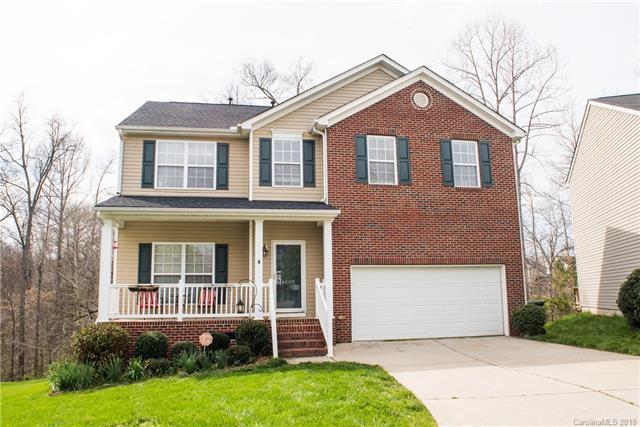 4089 Catawba Creek Drive, Gastonia, NC 28056 (#3375130) :: Robert Greene Real Estate, Inc.