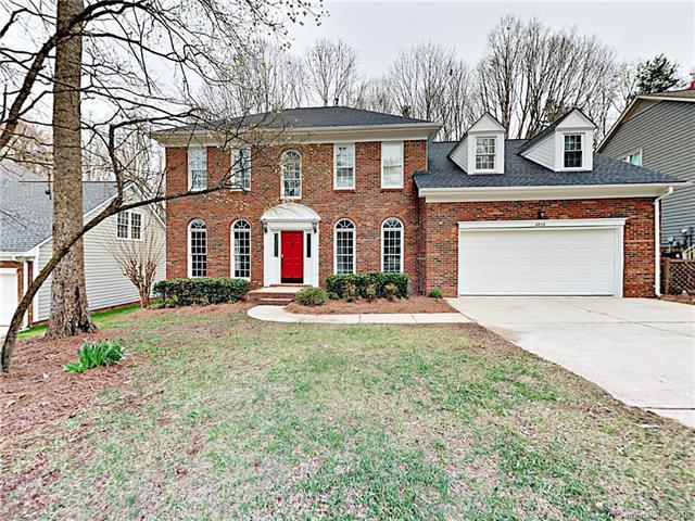 8805 Oakham Street, Huntersville, NC 28078 (#3375168) :: LePage Johnson Realty Group, LLC