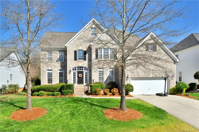12007 Ulsten Lane, Huntersville, NC 28078 (#3375169) :: LePage Johnson Realty Group, LLC