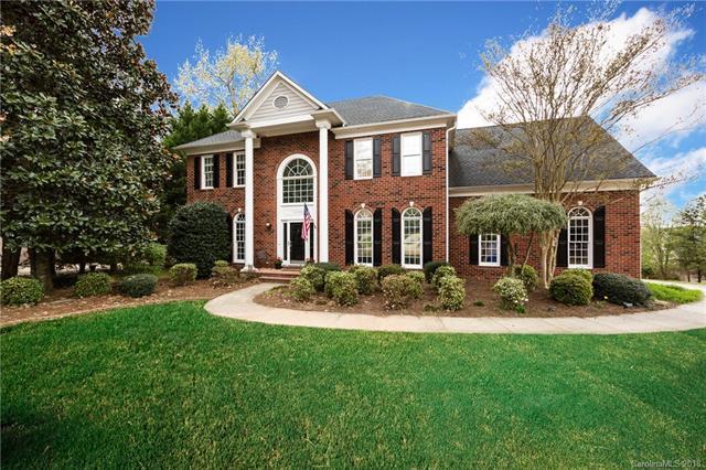 16308 Woolwine Road, Charlotte, NC 28278 (#3375176) :: Cloninger Properties