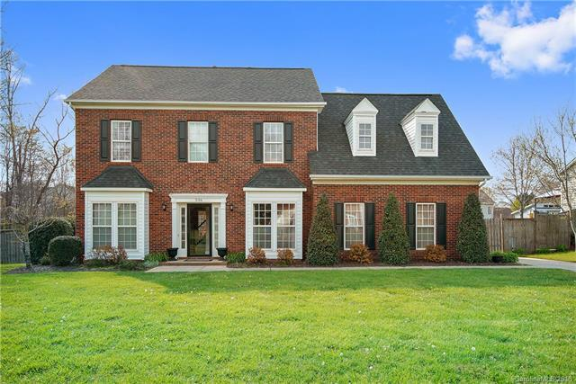 236 Pond View Lane #116, Fort Mill, SC 29715 (#3375289) :: Phoenix Realty of the Carolinas, LLC