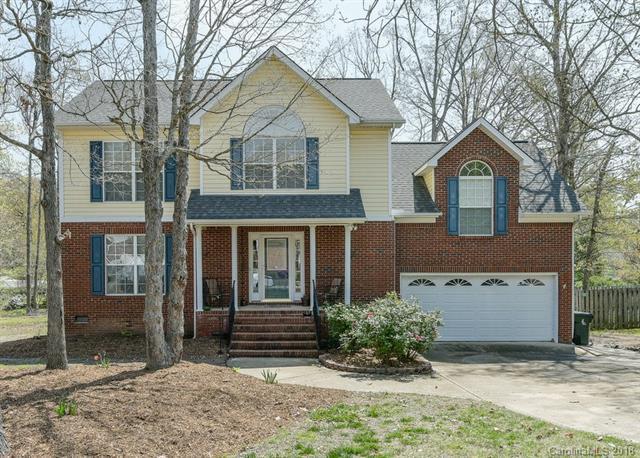 1628 Winthrop Lane, Monroe, NC 28110 (#3375293) :: LePage Johnson Realty Group, LLC