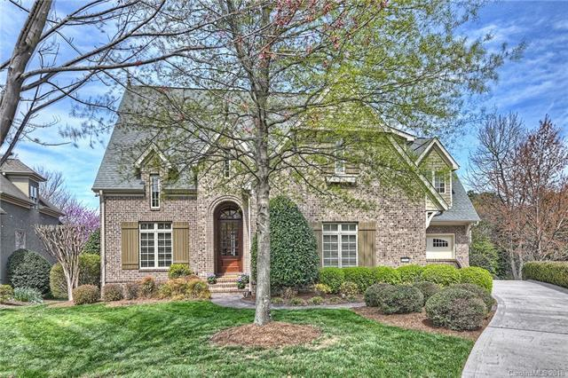 16802 Baywatch Court, Cornelius, NC 28031 (#3375302) :: The Ann Rudd Group