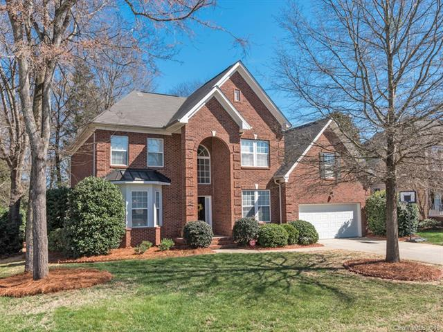 813 Deercross Lane, Waxhaw, NC 28173 (#3375324) :: LePage Johnson Realty Group, LLC