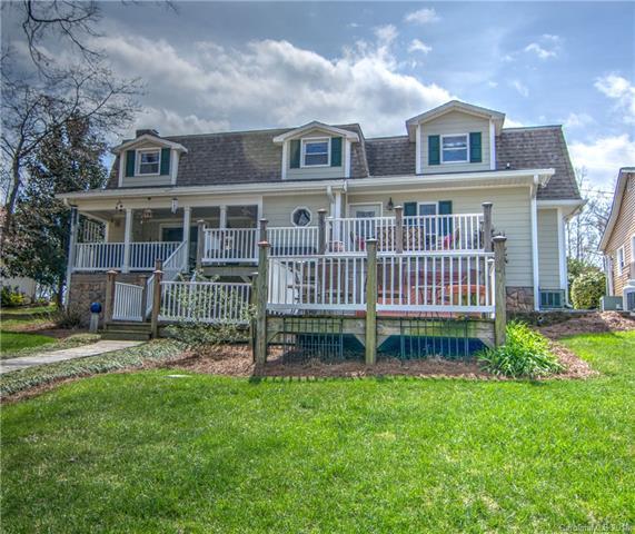 211 Cardinal Lane, Lexington, NC 27292 (#3375337) :: Cloninger Properties