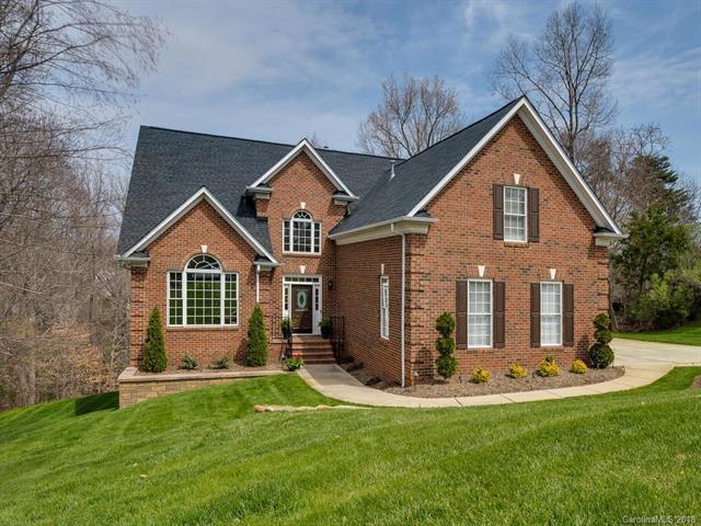 3234 Planters Ridge Road, Charlotte, NC 28270 (#3375343) :: Cloninger Properties
