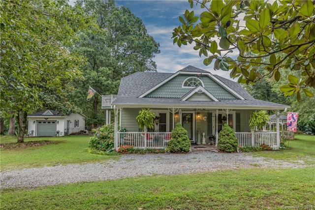 187 East High Road, Bostic, NC 28018 (#3375376) :: MartinGroup Properties