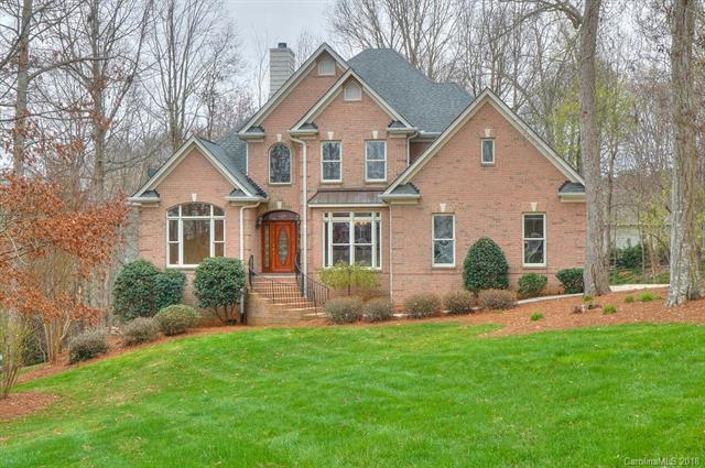 112 Shelter Cove Lane, Mooresville, NC 28117 (#3375399) :: LePage Johnson Realty Group, LLC
