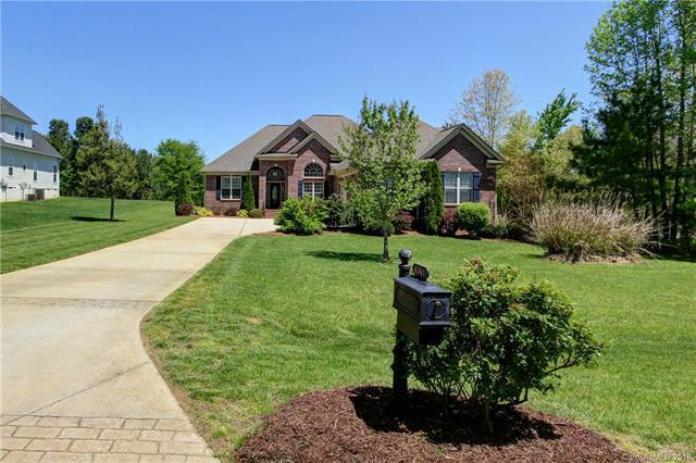 6341 Willow Farm Drive, Denver, NC 28037 (#3375445) :: LePage Johnson Realty Group, LLC