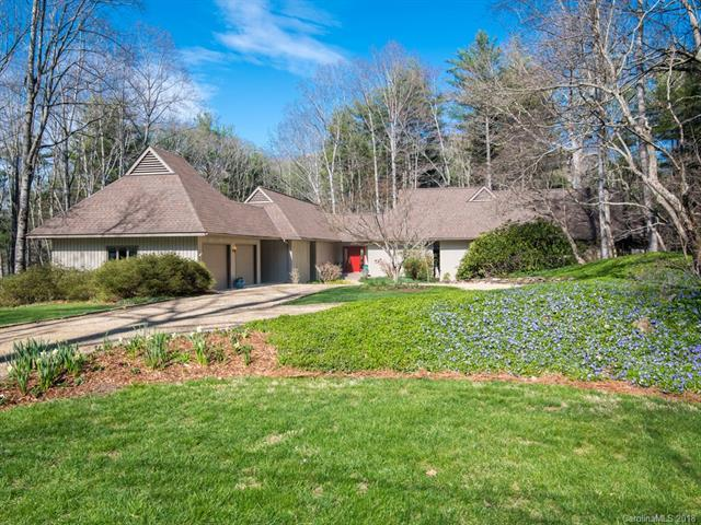 161 Brookwood Road, Asheville, NC 28804 (#3375460) :: LePage Johnson Realty Group, LLC