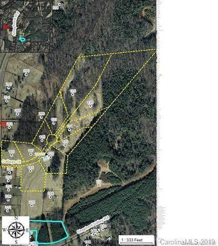 0 Cottage Court, Mooresville, NC 28115 (#3375463) :: Rinehart Realty