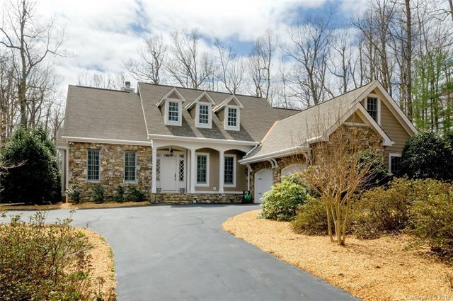 178 Pinnacle Peak Lane, Flat Rock, NC 28731 (#3375530) :: LePage Johnson Realty Group, LLC