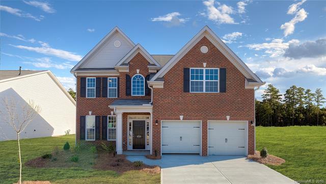 108 Margo Lane #04, Statesville, NC 28677 (#3375542) :: Exit Realty Vistas