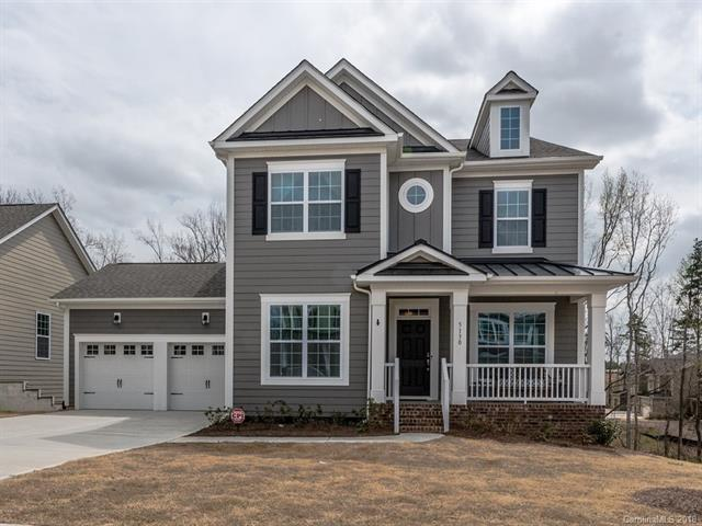 5130 Waterloo Drive, Tega Cay, SC 29708 (#3375553) :: The Andy Bovender Team