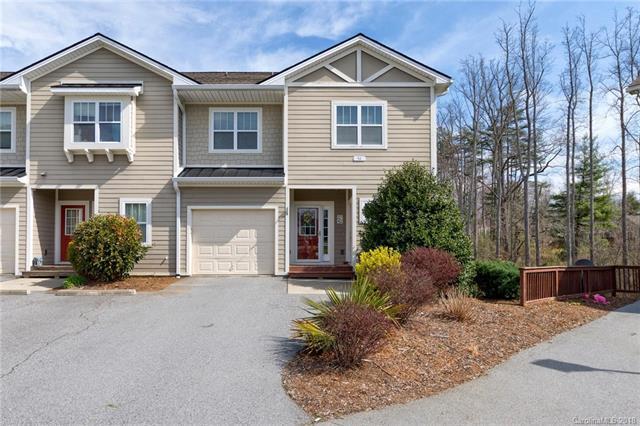 94 Fox Den Drive #104, Fletcher, NC 28732 (#3375554) :: Puffer Properties