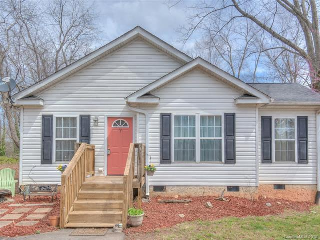 7 Spring Drive, Asheville, NC 28806 (#3375555) :: Puffer Properties