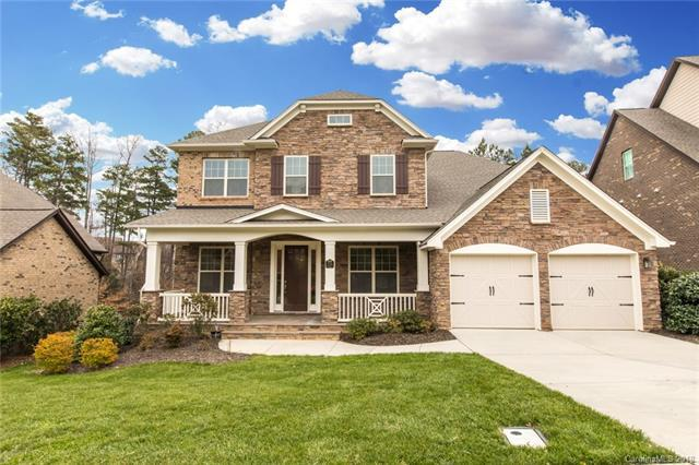 2333 Herrons Nest Place, Concord, NC 28027 (#3375566) :: LePage Johnson Realty Group, LLC